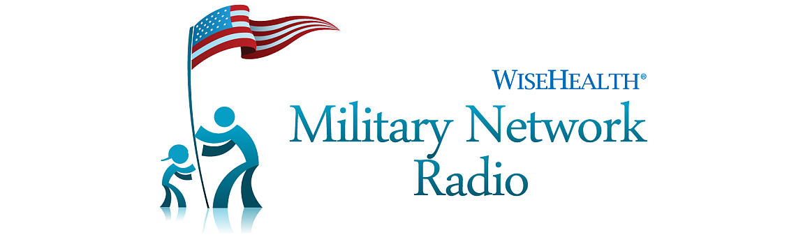 WiseHealth Military Network Radio